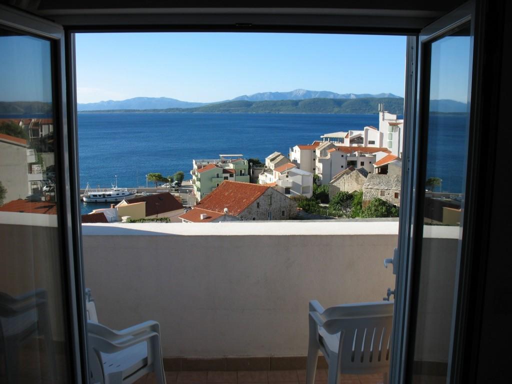 Chorwacja apartamenty wynajem domków tanio vansy